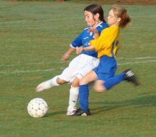 nasa soccer girls - photo #36